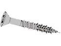 "#12 x 2-1/2"" 304 S.S Bugle Head Screws for use with Decking."