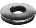"3/8"" NEO BONDED WASHER SS"