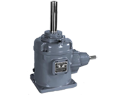 Single Reduction Cooling Tower Gearboxes