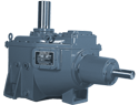 A Series Double Reduction Gearboxes