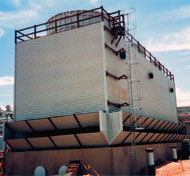 CSR Series Cooling Towers