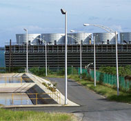 XFF Series Cooling Towers
