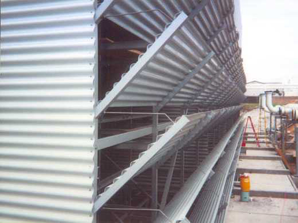 Cooling Tower Depot Parts Warehouse Ctd 42 12 L
